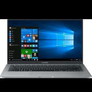 ASUS華碩筆記型電腦 B9440 99%新HKD 5000