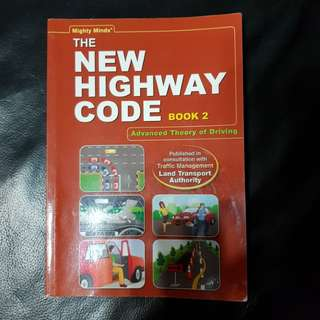 FTT The New Highway Code Book 2