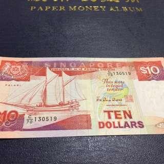 $10ship