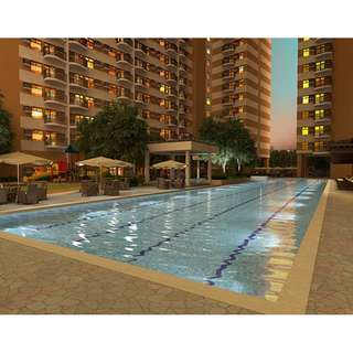 Ready For Occupany and Pre selling condominium in Roxas Blvd nr Mall of Asia, Naia 1br, 2br and 3br