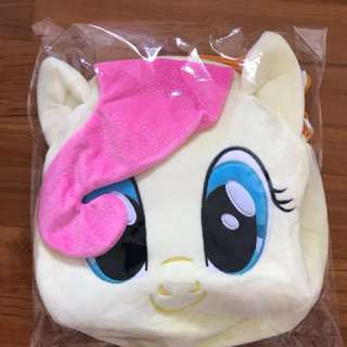 Pony Sling Bag