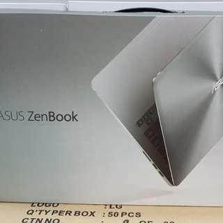 Brand New Asus ZenBook UX410UA 2017