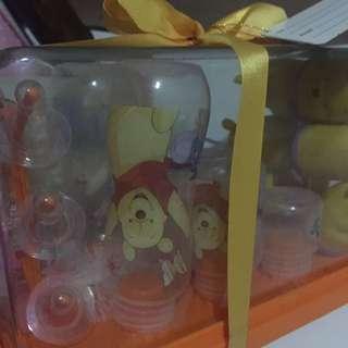#Buahhatiku gift Set botol