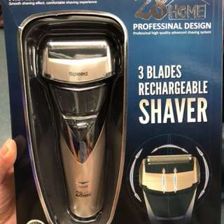 Shaver USB chargeable