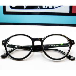 Ray Ban Eyeglasses RB5257 2000 49mm size