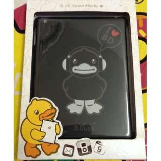 (全新) B.Duck Apple ipad Case 保護殼 (iPad2 & iPad3 適用) B Duck
