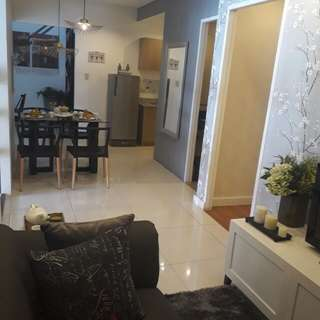 Greenhills condo 1BR for sale