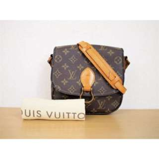 Authentic Lv St.Cloud