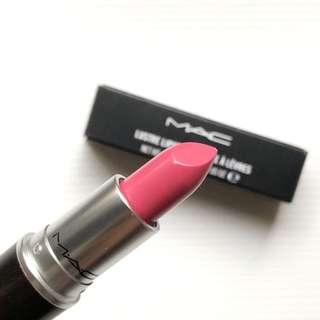 BRAND NEW MAC Lustre Lipstick in Lovelorn