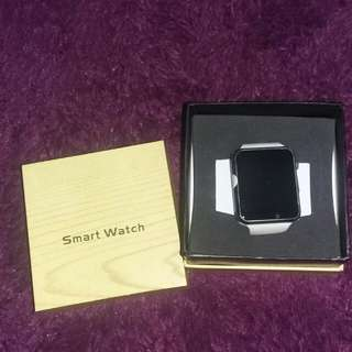 Smart watch ( jam tangan )