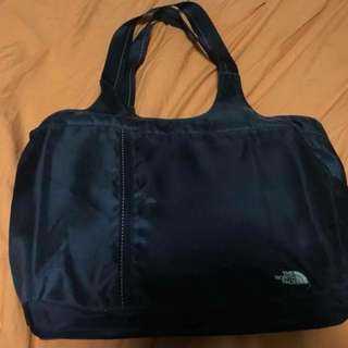 North Face Talia Gym/ Laptop/ Yoga Bag