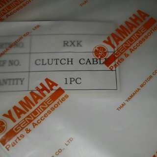 RXK/S/115/100 clutch cable BNIP