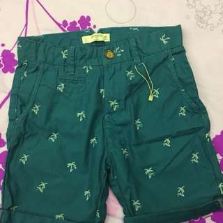 Brand new Mango Bermuda, Size 140cm for 9-10 years old