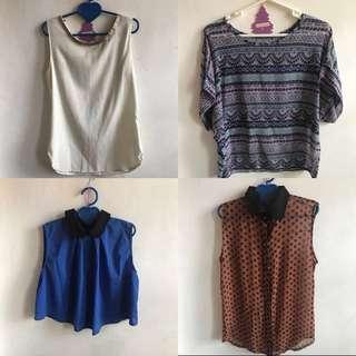 ALL ITEM IDR 120 #clearancesale