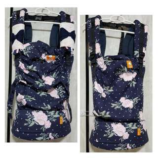 Perfect Pocket Placement 🌸Blossom - Tula FTG Baby Carrier🌸