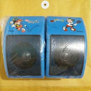 stereo speaker set