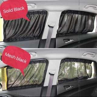 Universal Car Curtain