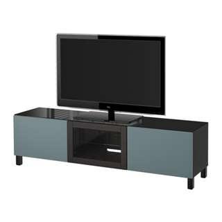 Meja tv khusus cicilan cepat mudah