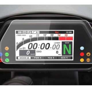R1/R1M SPEEDOMETER PROTECTOR GUARD