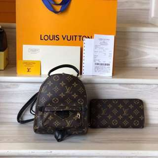LV SET FREE WALLET