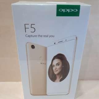 Oppo F5 Cicilan Proses Cepat
