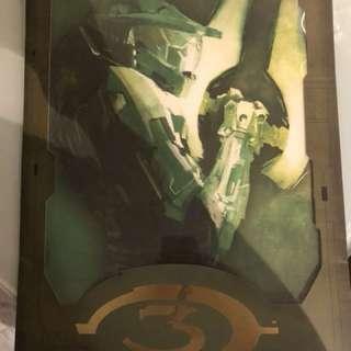 Halo 3 masterchief painting