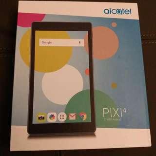 """Alcatel PIXI 4 7"""" 平板"""