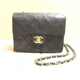 (Sold) Chanel Vintage 20 cm