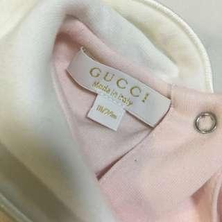 Gucci 夾哪衣