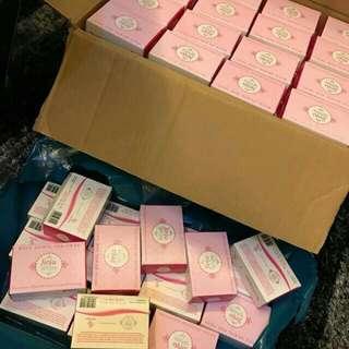 Jinju soap