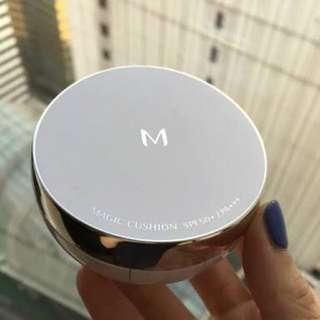 MISSHA Magic Cushion with SPF 50 / PA+++