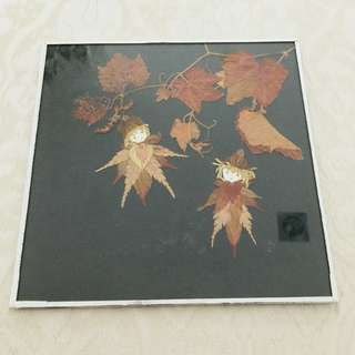 Artworks - Flower Pixies (Pressed Flowers)