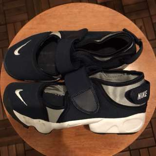 Nike Rift Blue