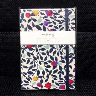 Mafueng notebook