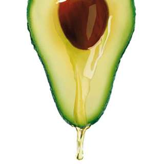 Avocado Oil - Cold Pressed and Food Grade