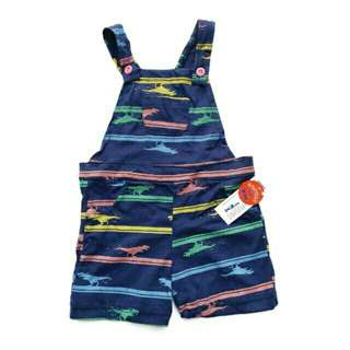 Overall jumsuit