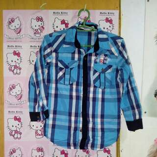 Long Sleeves (for Kids and Pre-teens)