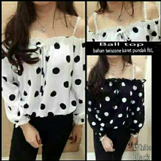 Ball Top HD99 65.000 Twistcone fit L 0.15