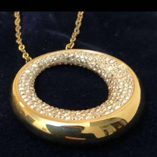 *100% GENUINE NEW Swarovski** - Diamond Necklace