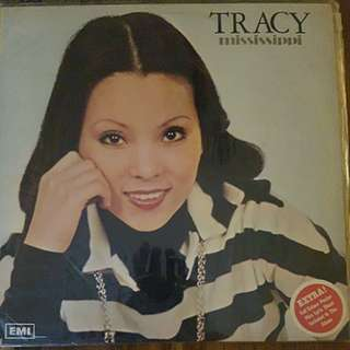 Vinyl Record - Tracy Huang  - Mississippi