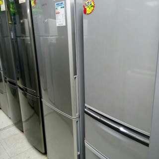 免費送貨安裝 30日保養 多款雪櫃洗衣機