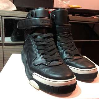 Givenchy Tyson High Sneakers 波鞋