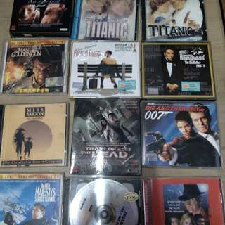 English old movies and soundtracks