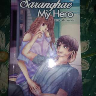 Saranghae My Hero