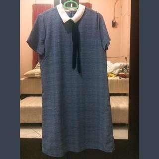 Bowtie Dress