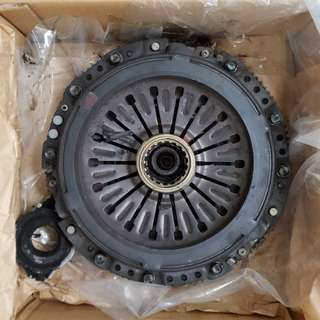 Competition Single Plate Clutch for STI