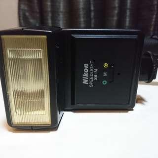 Nikon Speedlighy SB-M Flash