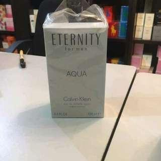 Clavin KleinEternity for Men Aqua Perfume