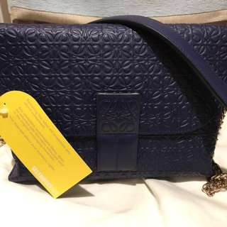 Loewe avenue bag 100% New & real