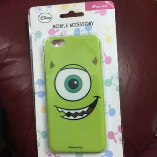 Disney iPhone 6/6s phone case